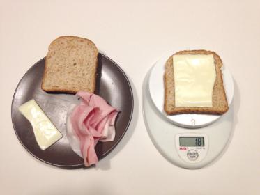 Toast per chi corre: fase 2