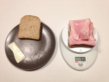 Toast per chi corre: fase 3
