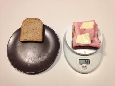 Toast per chi corre: fase 4