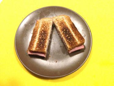 Toast per chi corre: fase 6