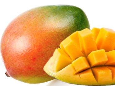 Mango, frutto