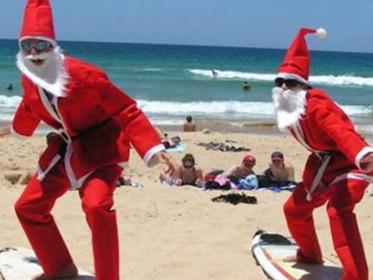Natale in Australia