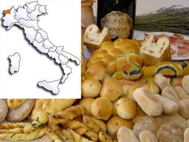 Pane tipico Valle d'Aosta