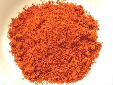 Paprica O Paprika Propriet E Uso In Cucina