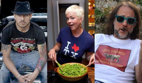 Street Food Heroes su Italia2