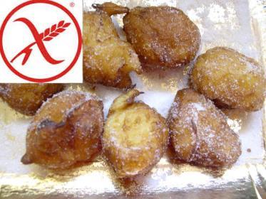 Tortelli senza glutine, dolci fritti tipici di carnevale