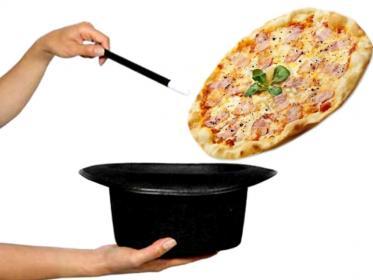 Trucchi e consigli sulla pizza