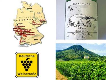 Vini tedeschi