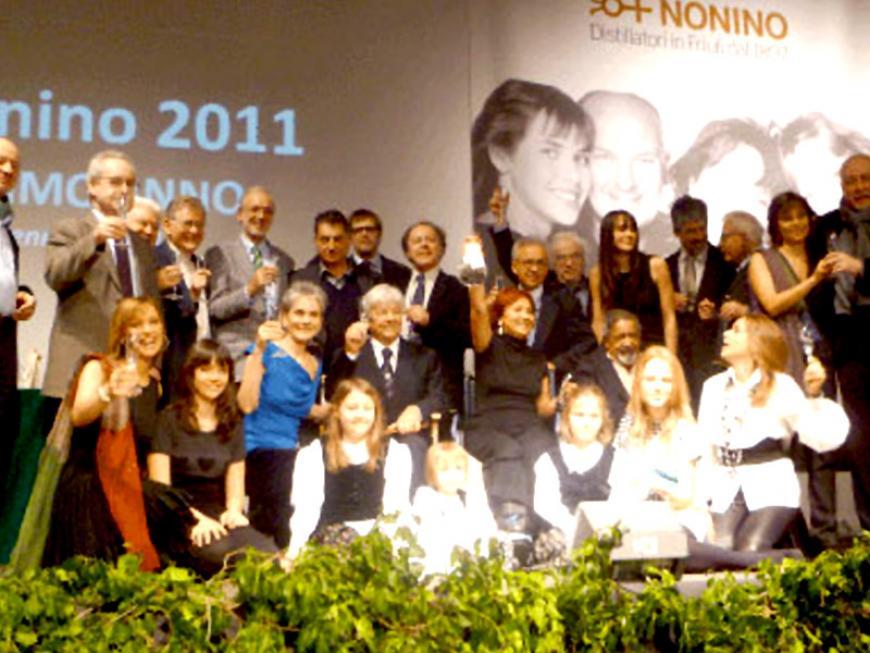 Premio Nonino 2011