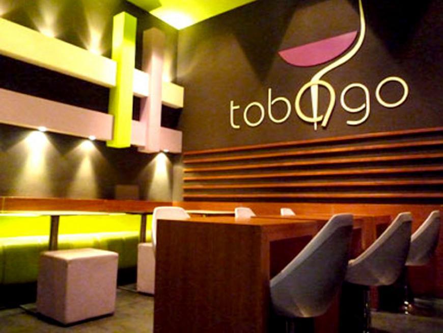 Ristorante Tobago a Parma