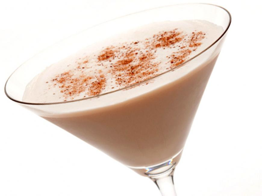 Cocktail Alexander