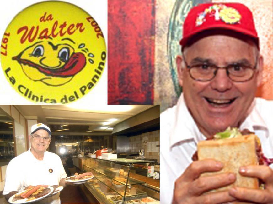 La Clinica del panino di Walter