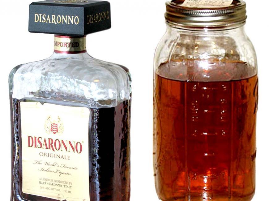 Liquore Amaretto di Saronno