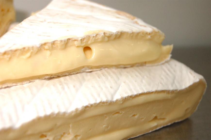 Formaggio Brie