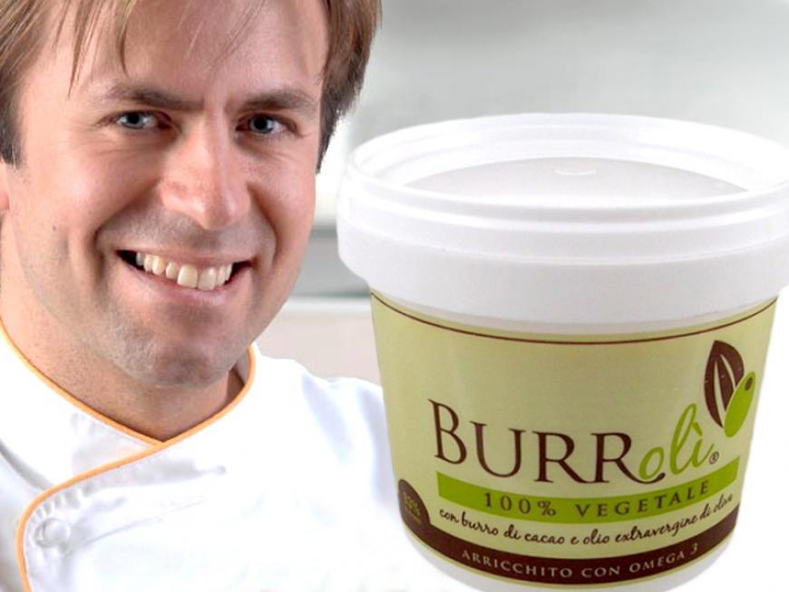 Burrolì il burro naturale di Montersino