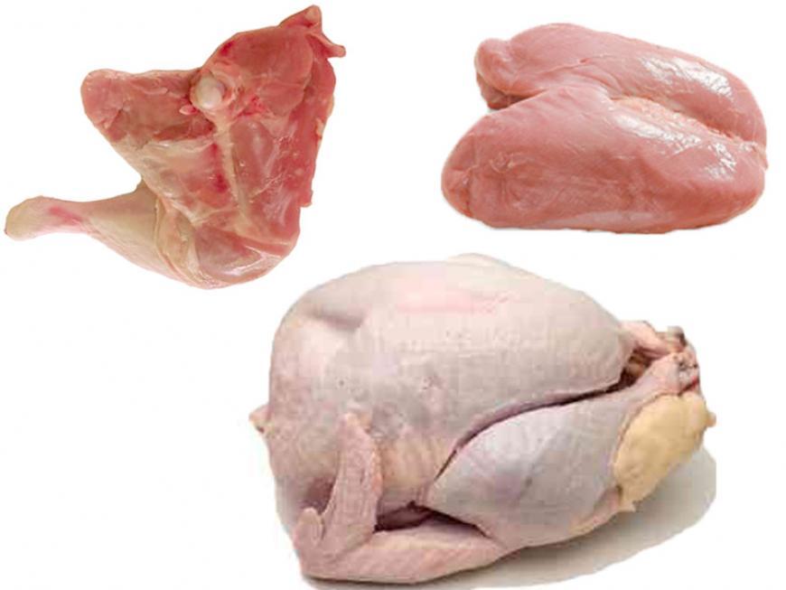 Carne di tacchino