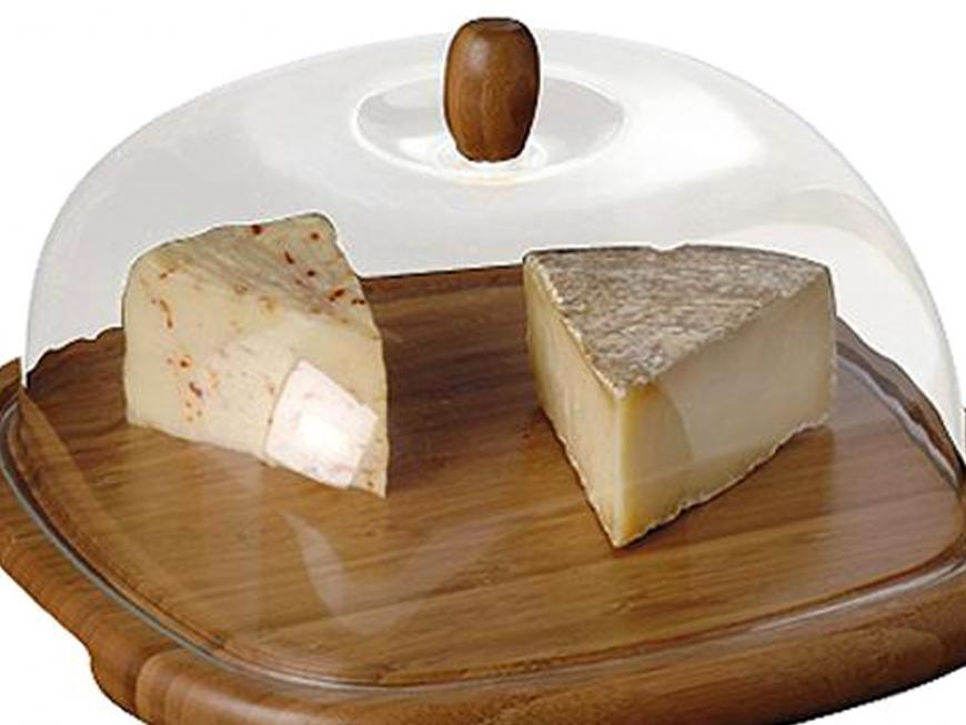 Conservazione del formaggio