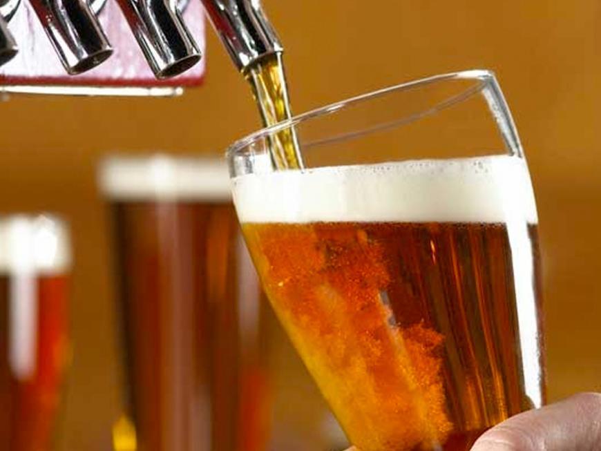 Spillatore di birra domestico