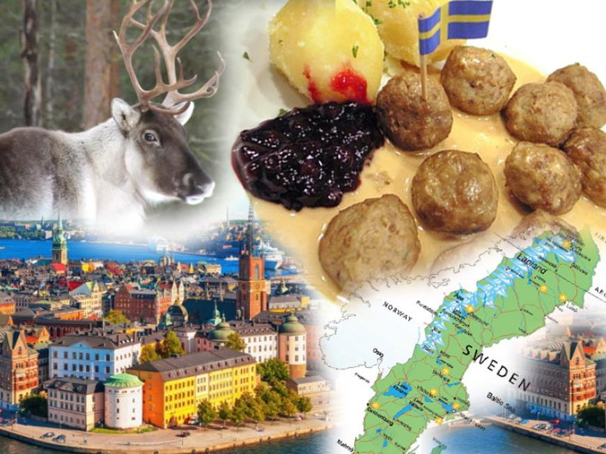 Cosa mangiare in Svezia