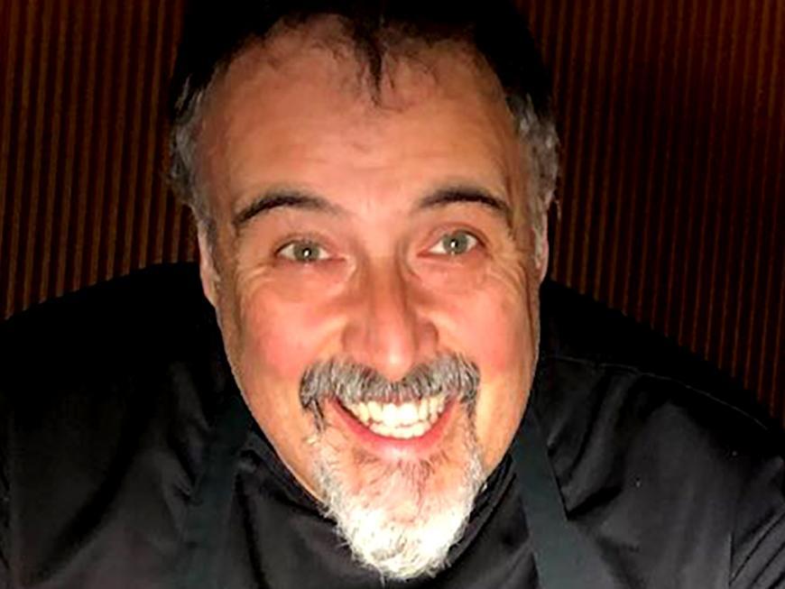 Chef Dino De Bellis