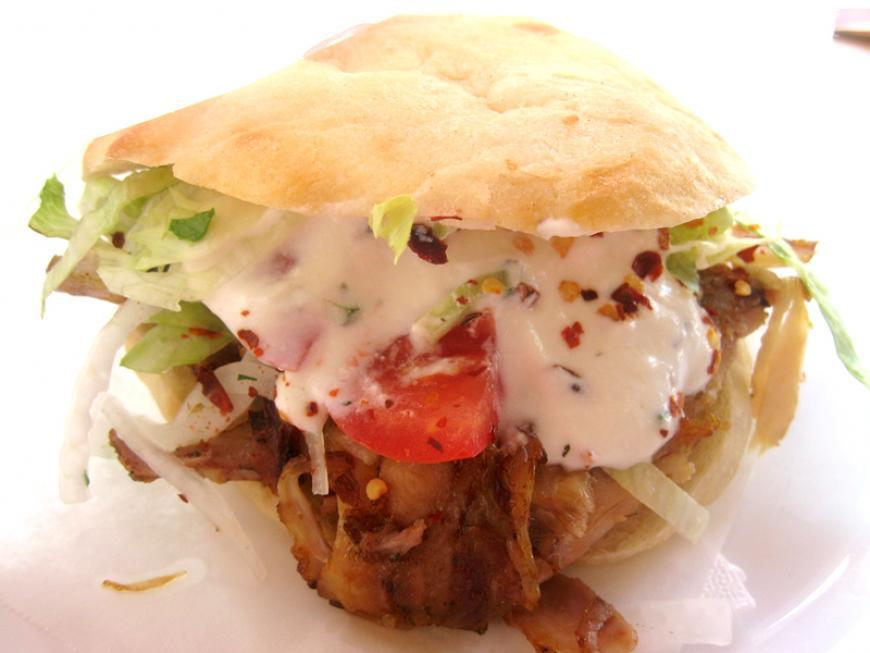 Kebab o kebap cos 39 ricetta alimentipedia - Come si fa il bagno turco ...