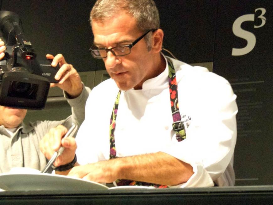 Massimiliano Mariola