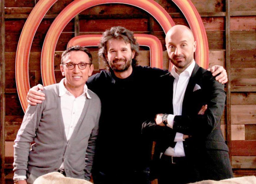 Masterchef Italia 2 edizione 2012