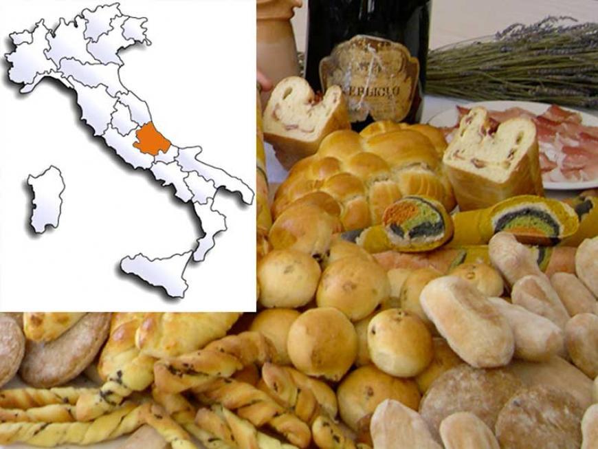 Pane tipico Abruzzo
