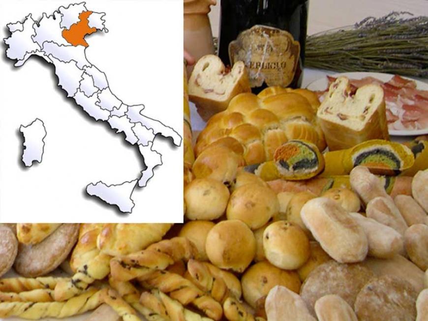 Pane tipico Veneto