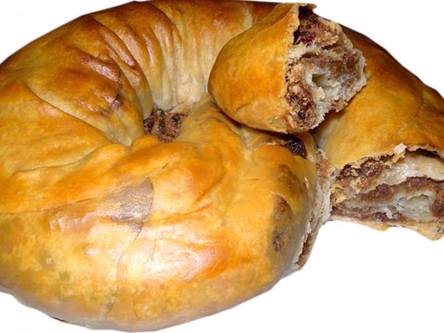 Presnitz, dolce natalizio tipico di Trieste