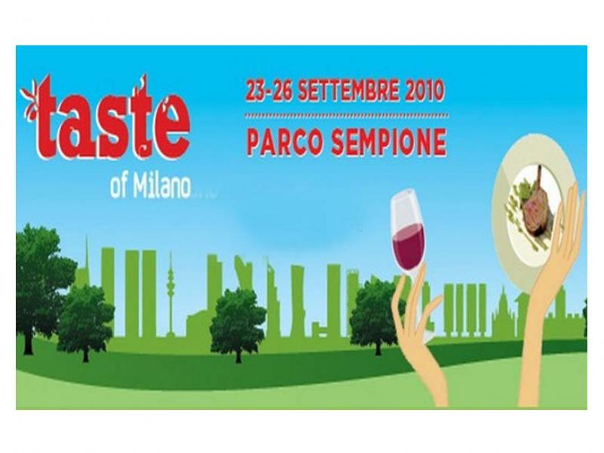 Taste of Milano