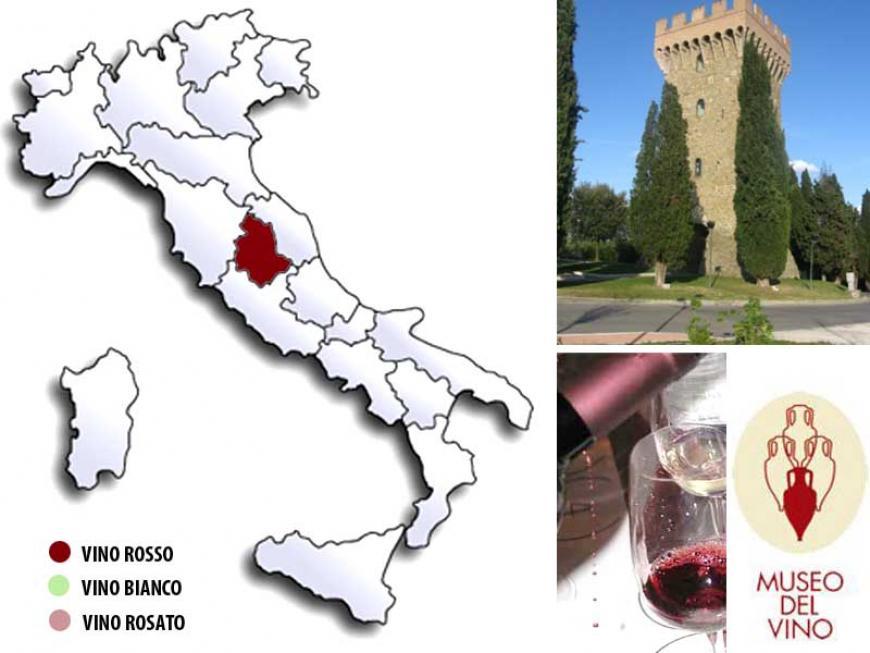Torgiano Rosso Riserva