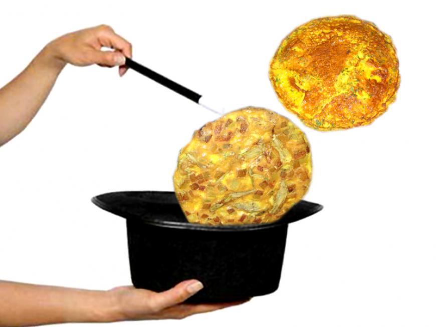 Trucchi e consigli sulla frittata