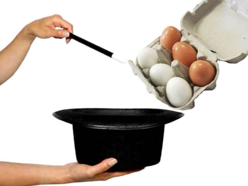 Trucchi e consigli sulle uova