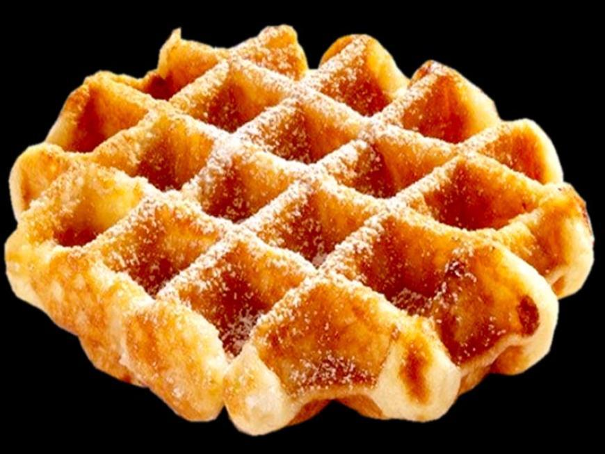 Waffel, waffle o gaufre