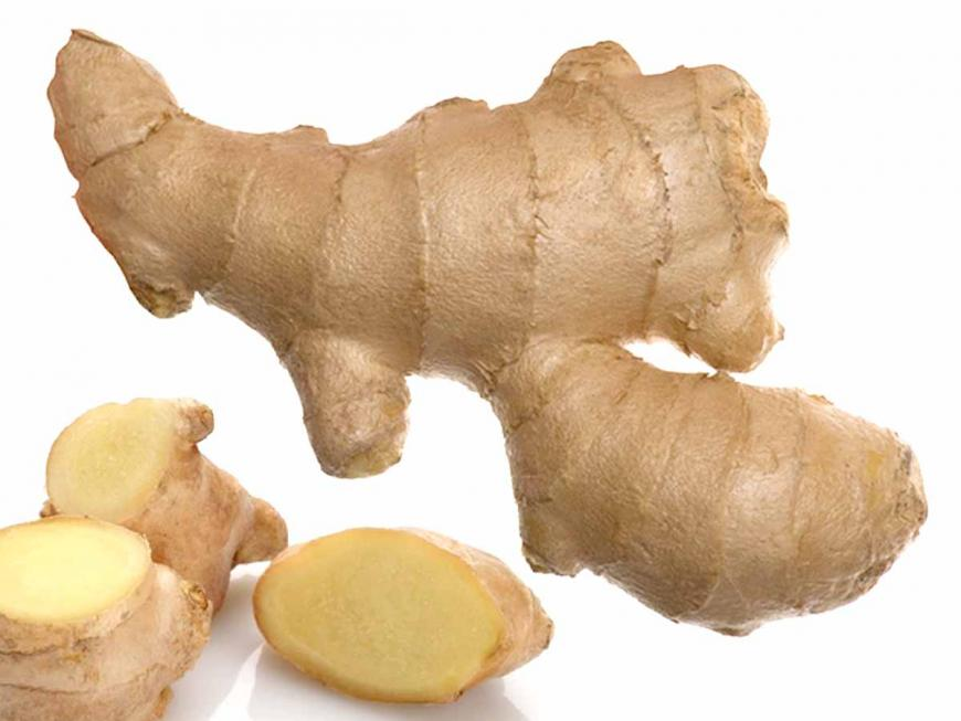 Zenzero o Ginger