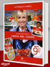 Libro: Le ricette della Prova del cuoco Di Antonella Clerici, Barzetti, Spisni