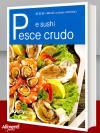 Copertina Pesce crudo e sushi