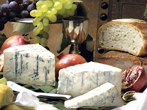 10 ricette dall'antipasto al dolce a base di Gorgonzola DOP