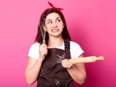 I 3 criteri per scegliere la farina giusta sia per cucinare che per mangiare sano