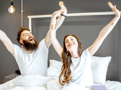 7 sarebbero le ore di sonno necessarie per mantenersi in salute