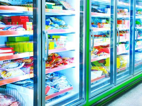 Alimenti surgelati: la qualità passa per il rispetto della catena del freddo