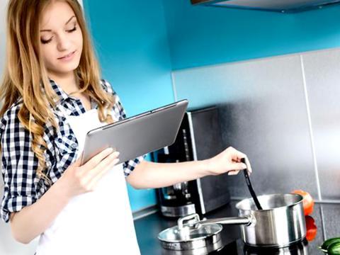 Anche il ricettario diventa 3.0. Ecco i siti e le migliori app per creare il tuo cookbook digitale