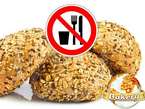 Ancora rischio chimico per semi di sesamo. Questa volta coinvolti i panini tondi Bakery con topping di cereali e semi