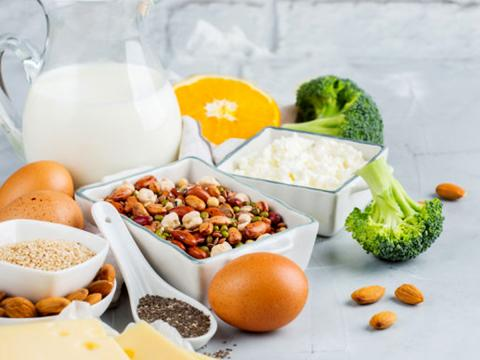 Arriva la nuova dieta L.O.Ve, senza carne e pesce, ma equilibrata