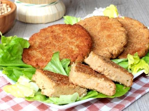 Attenzione alla carne vegana: contiene troppo sale