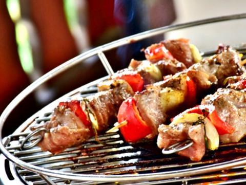 Il barbecue che non fa fumo: mito o realtà?
