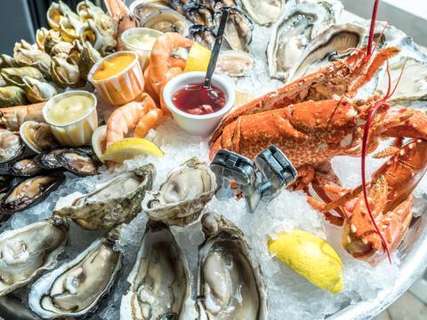Crostacei e molluschi, alimenti salutari, ma attenzione a freschezza e provenienza
