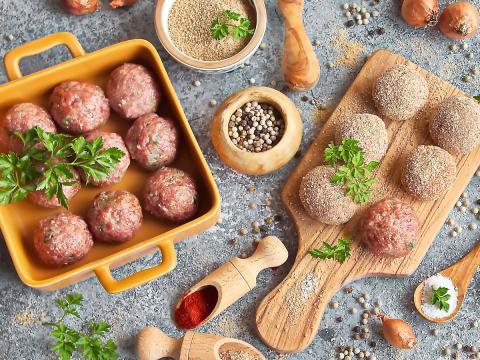 Da Carni Sostenibili, per la giornata internazionale contro lo spreco alimentare: le 5 ricette per il riutilizzo della carne avanzata