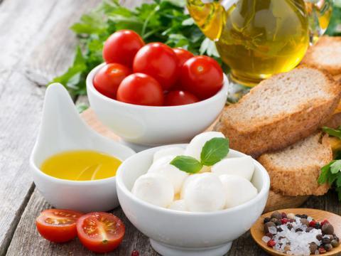 Dieta mediterranea: un successo planetario fatto di premi e riconoscimenti